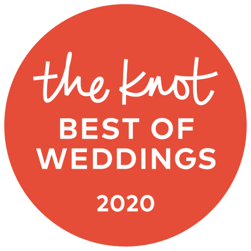 The Knot Best of the Weddings 2020
