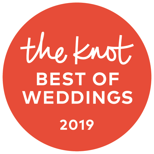 The Knot Best of the Weddings 2019