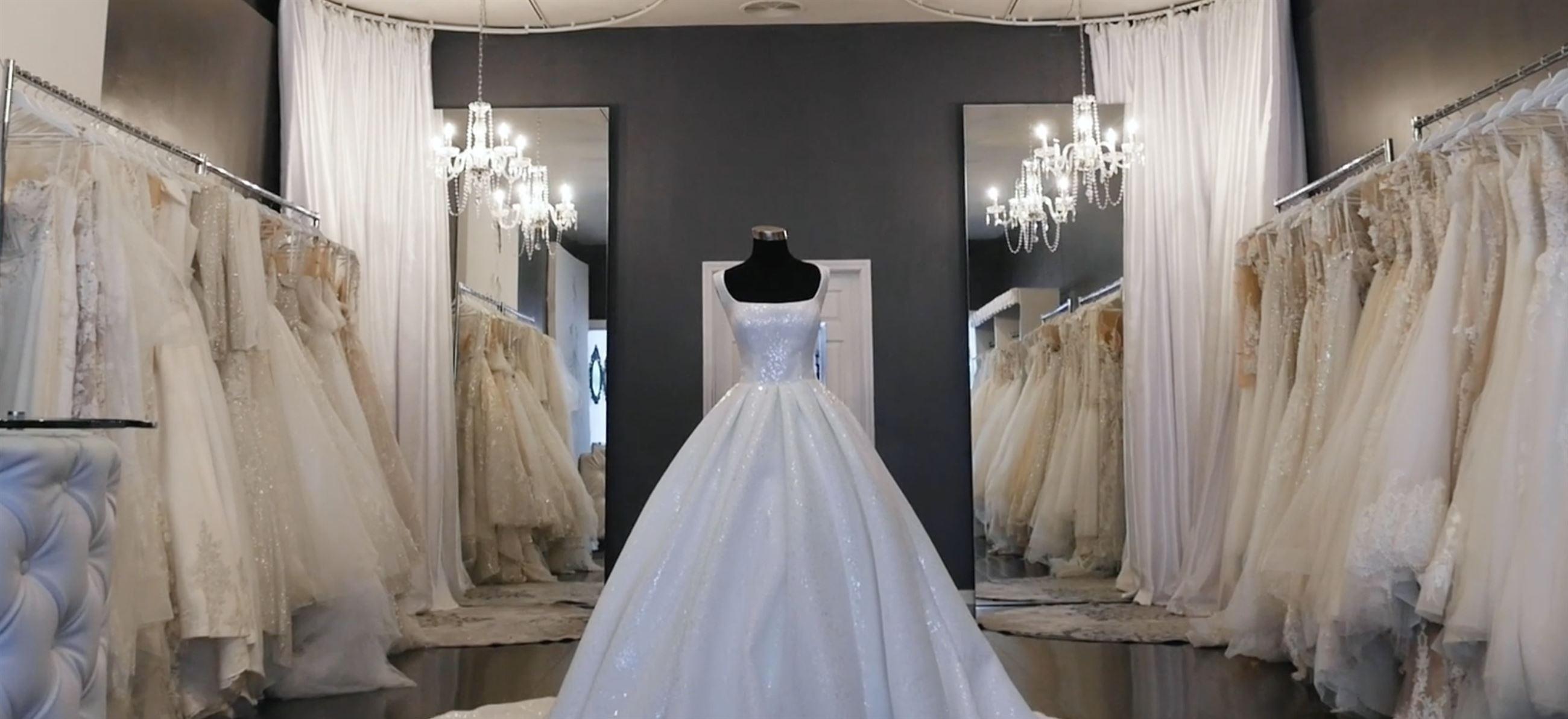 joy abendmode bridal boutique